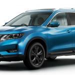 日産・エクストレイルが一部改良。内外装の質感を向上【新車】 - NISSAN_x-trail_20201007_1