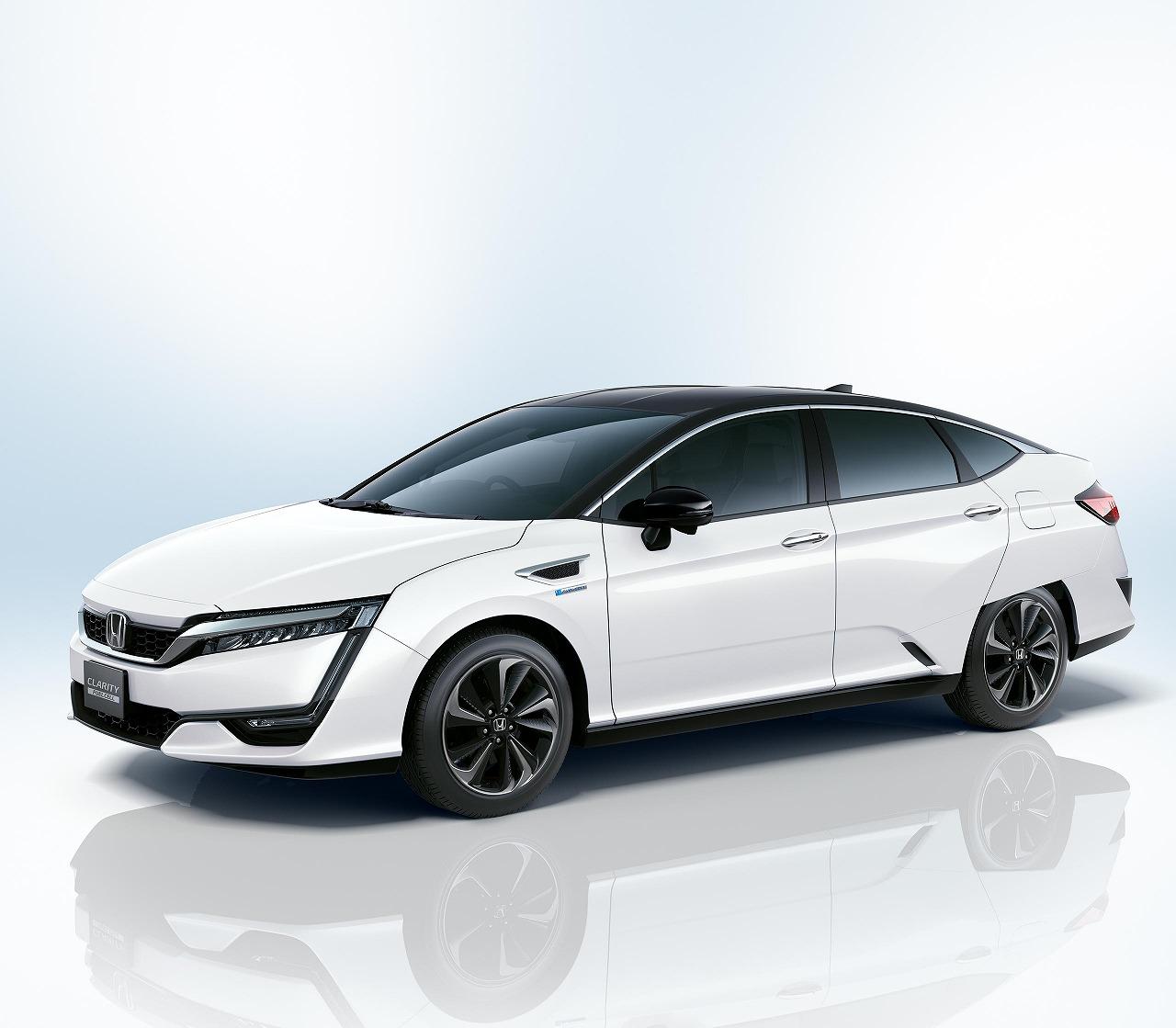 「今さら聞けない「電動車」とは? 「電気自動車」「PHEV」「HEV」「燃料電池車」も含む車両の特徴とコスト比較で紹介」の12枚目の画像