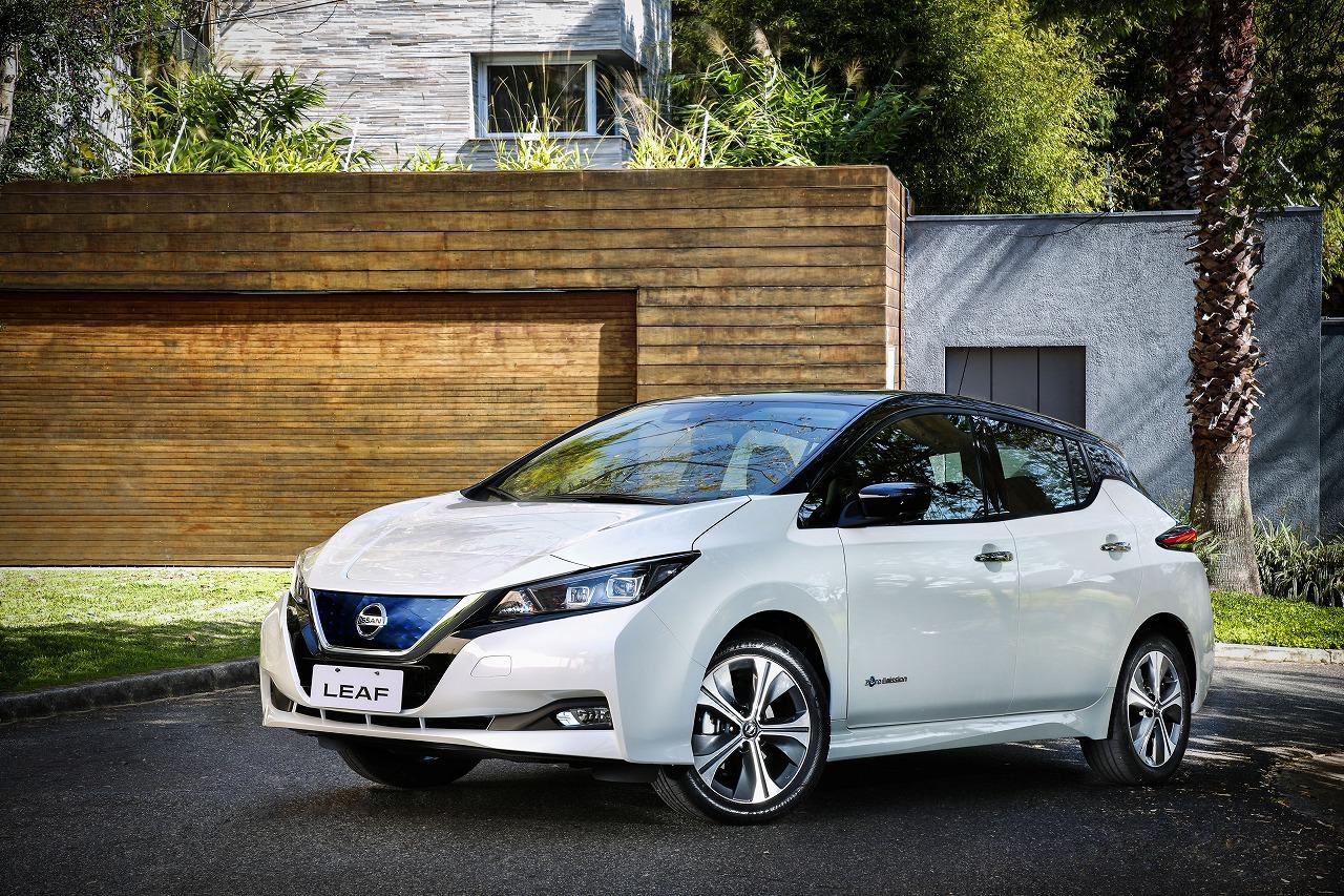 「今さら聞けない「電動車」とは? 「電気自動車」「PHEV」「HEV」「燃料電池車」も含む車両の特徴とコスト比較で紹介」の9枚目の画像
