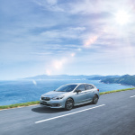 SUBARUインプレッサにe-BOXER搭載の「Advance」「2.0e-L EyeSight」が設定、スポーティグレードの「STI Sport」を追加【新車】 - SUBARU_Impreza_20201008_1