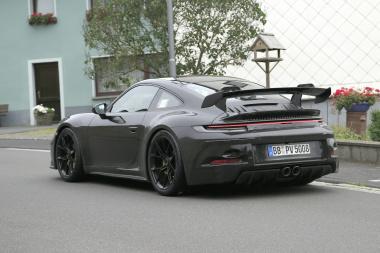 ポルシェ 911 GT3_010