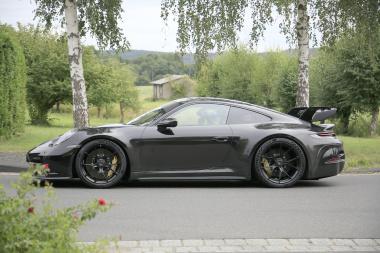 ポルシェ 911 GT3_002