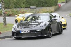ポルシェ 911 GT3_006