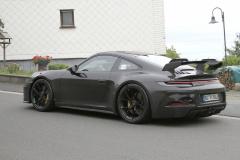 ポルシェ 911 GT3_009