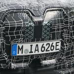 BMWのEVクロスオーバーSUV「iNext」、市販名は「i20」?「iX」? - BMW I20 iX 14