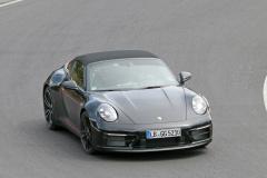 ポルシェ 911 GTS タルガ_001
