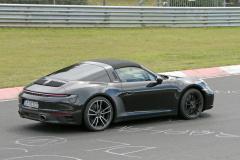 ポルシェ 911 GTS タルガ_009