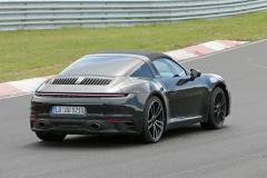 ポルシェ 911 GTS タルガ_010