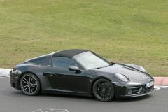 ポルシェ 911 GTS タルガ_006