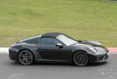 ポルシェ 911 GTS タルガ_007