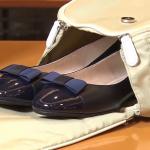 ペダル踏み間違い事故防止にも一役、ドライブ中は車内に置きシュー、靴チェンジして安全運転を! - okishou_07