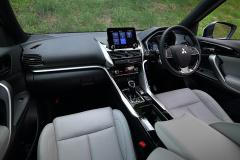 三菱自動車 エクリプスクロス