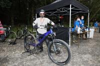 スポーツ電動アシスト自転車が新しいスポーツを見せてくれる