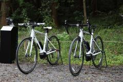 スポーツ電動アシスト自転車のYPJシリーズのロードバイクタイプ