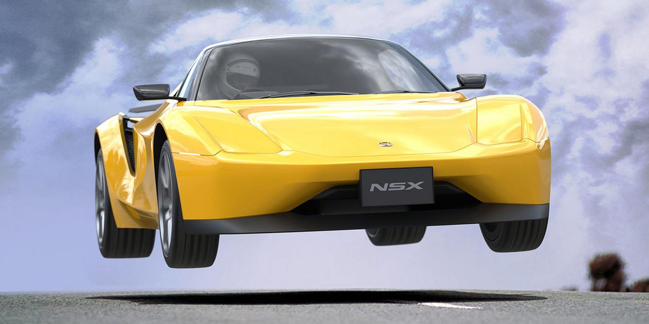 Nsx ホンダ 新型が出たら中古相場が上昇した初代ホンダNSX。最終型「R」はなんと4000万円!?【中古スポーツカー・バイヤーズガイド】
