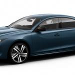 プジョー508/508SWに人気装備を搭載した特別仕様車「Premium Leather Edition」が設定【新車】 - PEUGEOT_508_508SW_Premium_Leather_Edition_20201016_1