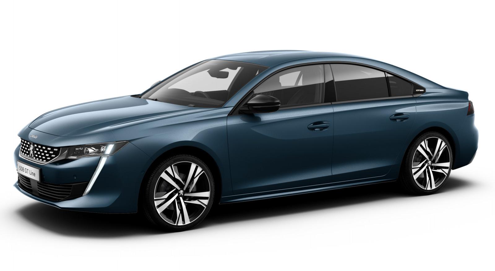 「プジョー508/508SWに人気装備を搭載した特別仕様車「Premium Leather Edition」が設定【新車】」の1枚目の画像