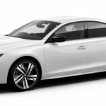 プジョー508/508SWに人気装備を搭載した特別仕様車「Premium Leather Edition」が設定【新車】 - PEUGEOT_508_508SW_Premium_Leather_Edition_20201016_2