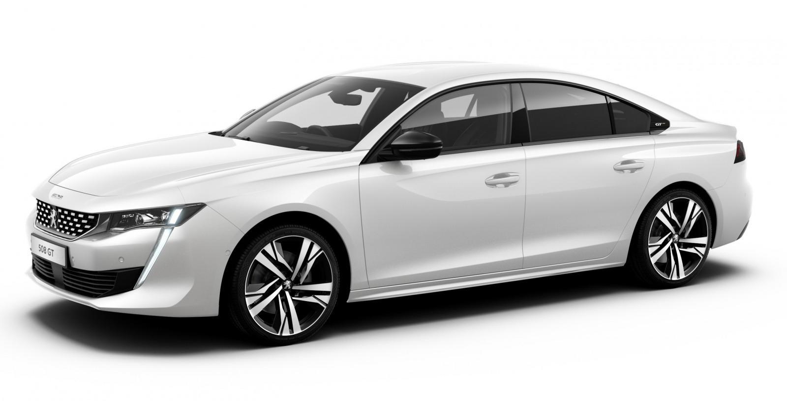 「プジョー508/508SWに人気装備を搭載した特別仕様車「Premium Leather Edition」が設定【新車】」の2枚目の画像