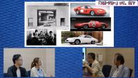 「フォードvsフェラーリ」じゃ分からない裏話も満載!両社の傑作マシンを23分で解説【動画・MOROチャンネル】 - moro_channel_sportscars5_03