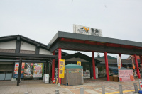 北陸自動車道・南条SA(上り)は日本庭園のような風情漂う施設が特徴【高速道路SA・PAドッグラン探訪】 - sa_dogrun_002