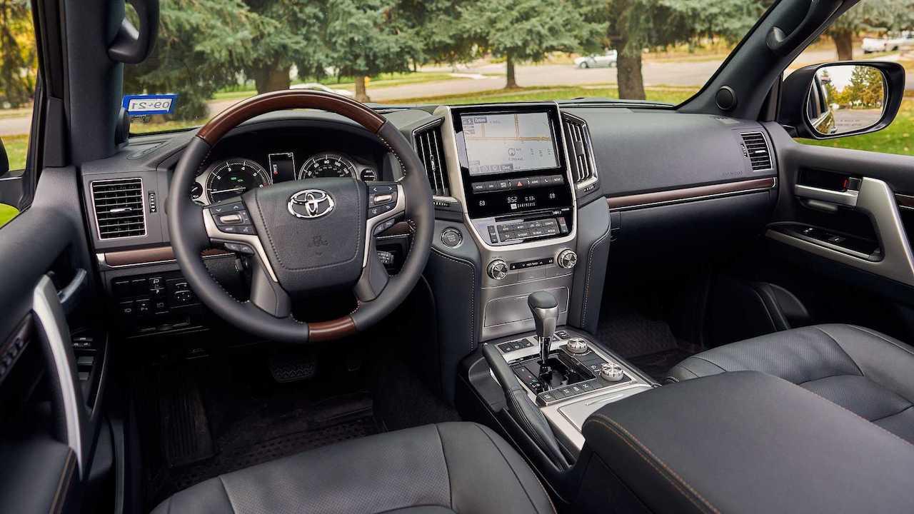 「トヨタ ランドクルーザー次期型300系は2021年デビュー!?「GRランクル」も発売か? 」の1枚目の画像