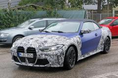 BMW M4 カブリオレ_002