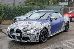 BMW M4 カブリオレ_003