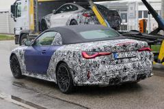 BMW M4 カブリオレ_007