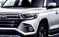 トヨタ ランドクルーザー次期型300系は2021年デビュー!?「GRランクル」も発売か?  - landcruder300