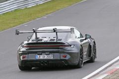ポルシェ 911GT3 RS_011