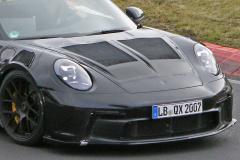 ポルシェ 911GT3 RS_013