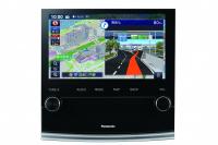 SUBARUレヴォーグ、インプレッサ、XV、フォレスターにパナソニックの専用開発ディーラーオプションのナビを設定 - Panasonic_SUBARU_DealerAccessory_navigation_20201022_2