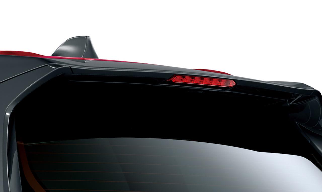 「SUBARUフォレスターの1.8L直噴ターボエンジン搭載車「SPORT」の専用装備は?【新車】」の4枚目の画像