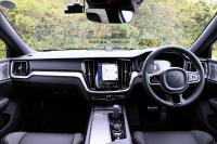 48Vマイルドハイブリッドのボルボ「V60 B5 R-DESIGN」で感じたスポーティワゴンの気持ちのいい走り - Volvo_V60_B5_R-DESIGN_20201022_5