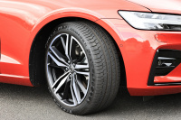 48Vマイルドハイブリッドのボルボ「V60 B5 R-DESIGN」で感じたスポーティワゴンの気持ちのいい走り - Volvo_V60_B5_R-DESIGN_20201022_6