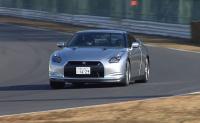 日産GT-R本気アタック