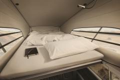 ディーラーで買えるベッド付き車中泊仕様車5選