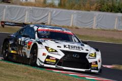 K-tunes RC F GT3