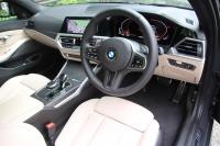BMW 3シリーズツーリング(2.0Lディーゼル)は、BMWらしさに溢れた傑作スポーツワゴン - BMW3series_touring_20201026_7
