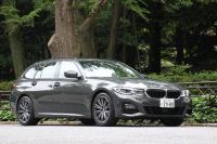 BMW 3シリーズツーリング(2.0Lディーゼル)は、BMWらしさに溢れた傑作スポーツワゴン - BMW3series_touring_20201026_9