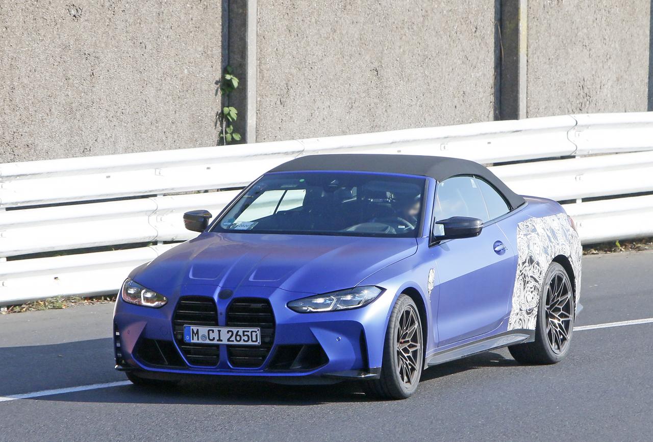 BMW M4カブリオレ_001