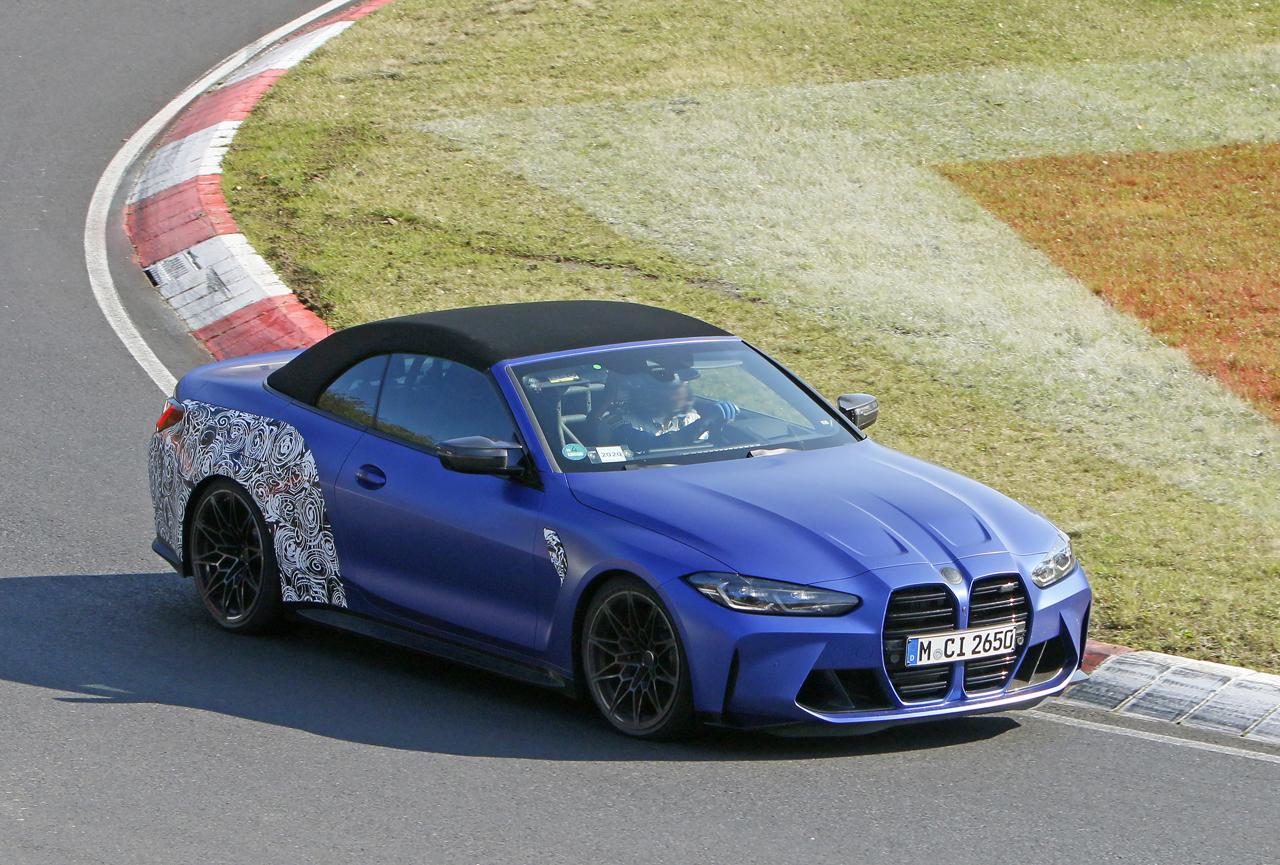 BMW M4カブリオレ_007