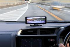 ベロフ「ナイトビジョン ドライブレコーダー システム」