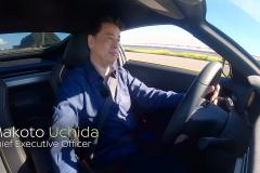 日産自動車・社長兼CEOの内田誠氏