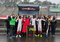 #290・Floral Racing with UEMATSU