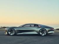 ベントレーがアウディ傘下へ!? プロジェクト「アルテミス」ベースのEV発売の可能性も - Bentley-EXP-100-GT-Concept-1