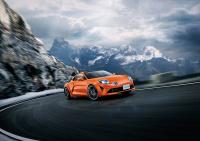 4色のブレーキキャリパーカラーも選べる「アトリエアルピーヌ」プログラムで、好みのA110が出来上がる - alpine_20201105_2