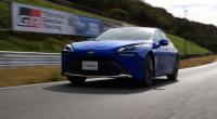 トヨタ・新型ミライの水素燃料電池・フューエルセル技術を清水和夫と学ぶ!【SYE_X】 - kazuoshimizu_miraiprot_fcv_01