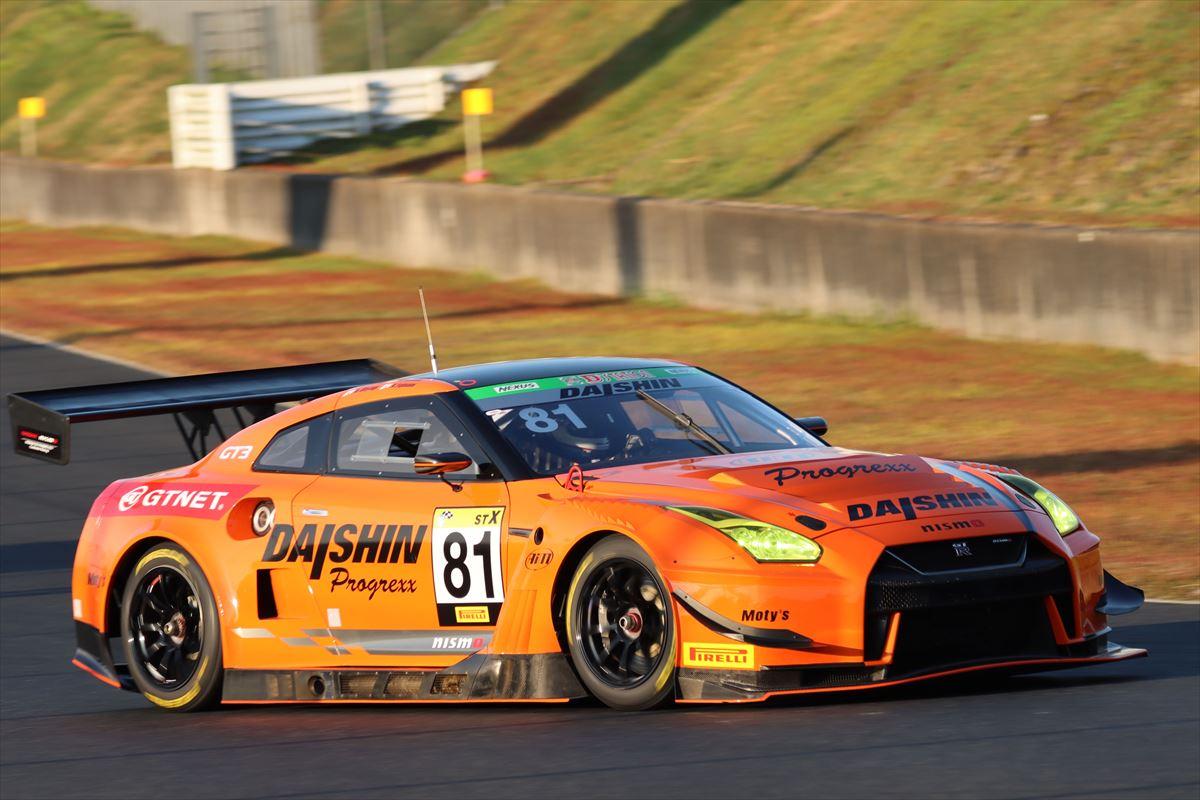 DAISHIN GT3 GT-R
